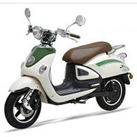 Buy cheap White 3000W EEC Electric Moped Scooter LS-EZNEN UF4 L6570 For Working from wholesalers