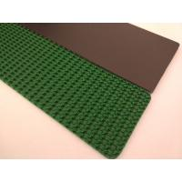 Buy cheap Transmission Grip Top Pu Conveyor Belt With Smooth Surface , High Tensile Strength from wholesalers