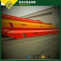 Buy cheap workshop,warehouse,plant 10ton Monorail Hoist Bridge Crane Price With Steel Plant from wholesalers
