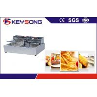 Buy cheap Restaurant Kitchen Equipment KFC Chicken Henny Penny Pressure Fryer from wholesalers