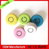 Buy cheap Mobile accessory phone camera wireless bluetooth shutter from wholesalers