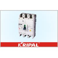 Buy cheap OEM /ODM UKM30L-250S 3P Latest Molded Case Circuit Breaker Earth Leakage standard/ high/ ultimate breaking capacity from wholesalers