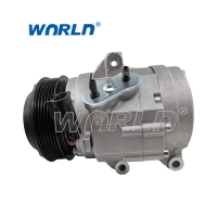 Buy cheap FS17 6PK New Model AUTO A/C COMPRESSOR 12V For Ford Fusion 3.0 6PK FS17 2006-2012 from wholesalers