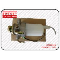 Buy cheap 5-13200220-9 Isuzu Filters Nkr55 4JB1 Fuel Filter Asm 5132002209 from wholesalers