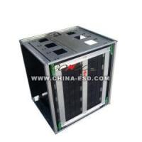 Buy cheap XL Big Size ESD PCB Magazine Rack 535*530*570Mm from wholesalers