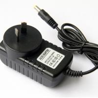 Buy cheap Reliable Australia Power Adapter / Wall Mount Charger For LED Strips Light from wholesalers