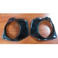 Buy cheap Custom Plastic Injection Molding Products Tractor Head Lamp Heat Treatment from wholesalers