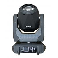 Buy cheap 2R Beam Moving Head 120w DJ Disco Lighting , Variable Electronic Focus from wholesalers