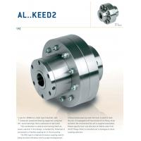 Buy cheap AL25KEED2 (Roller Type Freewheel) One Way Overrunning Clutch with coupling from wholesalers