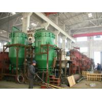 Buy cheap Presure leaf filter for palm oil , bleaching oil , resin , Plasticizer from wholesalers