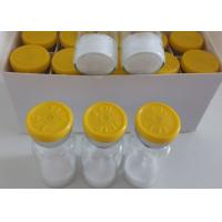 Buy cheap Pharma Grade 20mg/Kit Sermorelin Acetate Bodybuilding Peptides Loss Weight from wholesalers