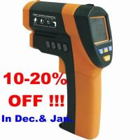 Buy cheap CE Standard, Infrared Laser Thermometer (YH69) from wholesalers