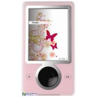 Buy cheap Brand New Microsoft Zune MP3 Player 30GB Pink from wholesalers