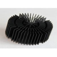 China Exturded LED Aluminum Heat Sinks Die Casting Aluminum Alloy 6063-T5 on sale