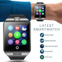 Buy cheap Single SIM Card Bluetooth Smart Bracelet 220 - 300mAh Battery Capacity Support Music from wholesalers