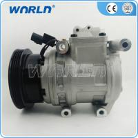Buy cheap Car Air Conditioning Compressor PV4 10PA15C for Kia Cerato 1.6 977012F500 977012D700 from wholesalers