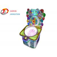 Buy cheap Lollipops Outdoor Vending Machines / Bulk Candy Machines With 50W Power from wholesalers