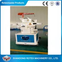 Buy cheap Rice Husk Bark Corp Straws Rubber Industrial Wood Pellet Mill Machine from wholesalers