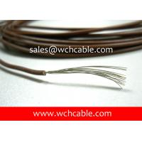 UL3385 Flexible XLPE Insulated Computer Wire Rated 105℃ 300V