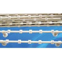Buy cheap Waste Water Treatment Plant Single membrane aeration diffisuer for fish farming from wholesalers