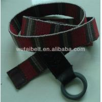 Buy cheap cotton belt,canvas belt from wholesalers