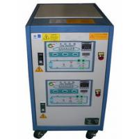 Buy cheap High - Voltage Explosion - Proof OEM Indirect Cooling Industrial Plastic Oil Temperature Controller Unit 180 °C from wholesalers