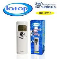 Buy cheap ABS Material Automatic Digital Aerosol Dispenser LFDW-522 with Light Sensor from wholesalers