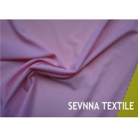 Buy cheap Warp Knitting Repreve Recycled Polyester , No Wash Out Colors Repreve Spandex from wholesalers