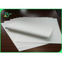 Buy cheap Recycled RP Waterproof Tear Resistant Paper / Writing Stone Paper 100 / 120 / 140 / 160 / 180 / 200 Micron from wholesalers
