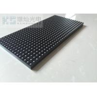 1R1G1B Led Module Display , P10 Outdoor Led Module Epistar LED Chip