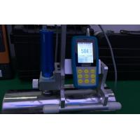 Buy cheap Ultrasonic UCI Portable Hardness Testing Equipment for rotogravure cylinders from wholesalers