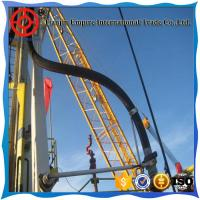 Buy cheap API Spec 7K 3'' inch oil resistant rotary drilling rubber hose for mud delivery from wholesalers