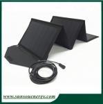 Buy cheap 50w/18v mono folding solar panel kit, high quality foldable solar panel kits portable cheap price from wholesalers