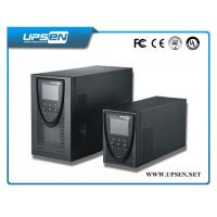 Buy cheap Single Phase Online 2 Kva / 1.8Kw 120Vac / 110V UPS Residential Ups Systems from wholesalers