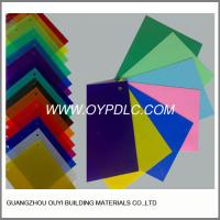 Buy cheap Color Eva film from wholesalers