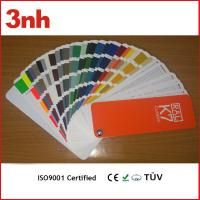 Buy cheap German Ral k7 ral colours chart from wholesalers