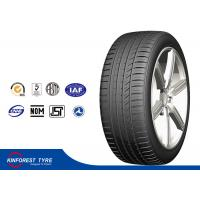 Buy cheap Highway High Performance Tires 285/45ZR19 Ultra Sport Car Tires from wholesalers