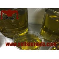 Buy cheap Health Injectable Blend Steroids Nandro Test 225 Yellowish Liquid for Muscle Gain from wholesalers