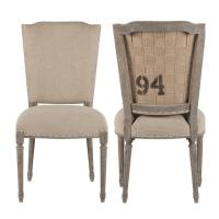 Buy cheap french dining chair vintage dining chairs side chair chinese dining room chair from wholesalers