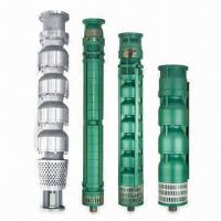 Buy cheap Deep Well Submersible Pump product