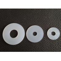 Buy cheap Durable Molded Silicone Parts High Temp Silicone Gasket Sgs Fda Approval from wholesalers