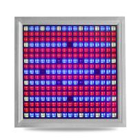 Buy cheap Ultrathin Led Weed Grow Lights Waterproof For Medical Plants , AC100-240V PWM product