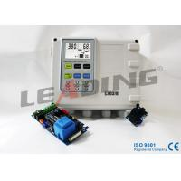 Buy cheap Construction Site Duplex Pump Controller For Drainage By Level Transmitter product