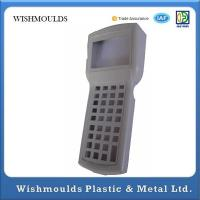 Buy cheap Custom Electronic Enclosures Molded Plastic Box Enclosures Rapid Prototyping Services product