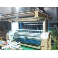Buy cheap Garments Fabric Inspection Machines 1800mm - 2400mm High Frequency from wholesalers