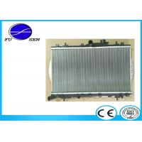 Buy cheap High Efficient Hyundai Car Radiator Different Size / Model Available from wholesalers