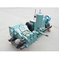 Buy cheap BW320 Triplex Single-acting Reciprocating Piston Mud Pump from wholesalers