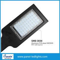 Buy cheap High Brightness 100w 150w Solar Led Street Light With 5 Years Warranty from wholesalers