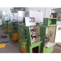 Buy cheap 0.15mm-0.4mm Super Fine Wire Drawing Machine 1800mpm 5.5KW AC 3 Phase Motor from wholesalers