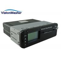 Buy cheap 1080P AHD Mobile Digital Video Recorder 8CH 2TB HDD VGA Interface With GPS from wholesalers